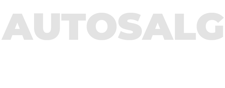 Autosalg Vestfold AS